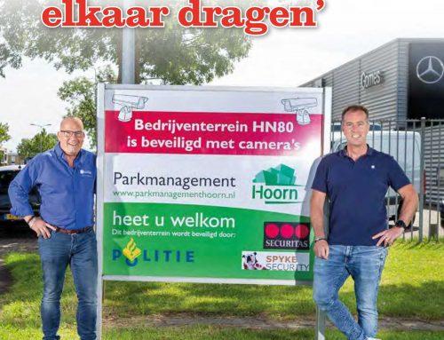 Hoorn80: ruimtelijk, groen en veiliger – Westfriese Zaken 05 – september 2021